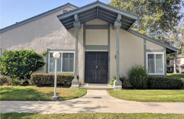 602 Archwood Avenue - 602 N Archwood Avenue, Brea, CA 92821