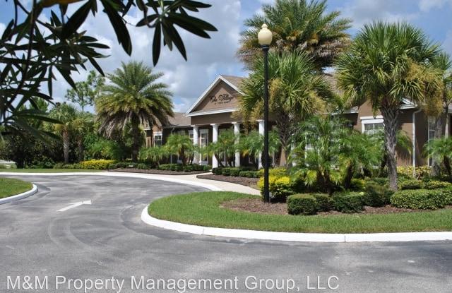 8804 Manor Loop Unit # 103 - 8804 Manor Loop, Manatee County, FL 34202