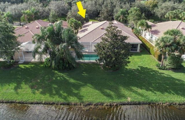 651 Hudson Bay Drive - 651 Hudson Bay Drive, Palm Beach Gardens, FL 33410
