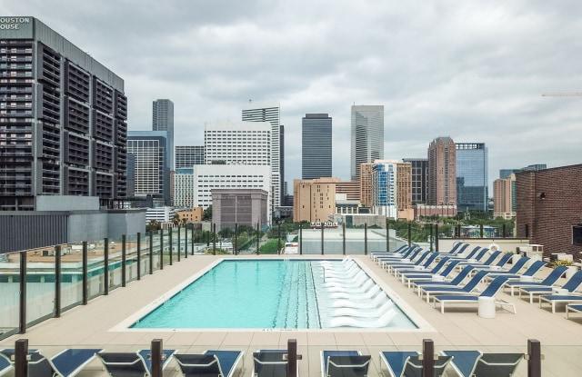 Eighteen25 Downtown - 1825 San Jacinto St, Houston, TX 77002