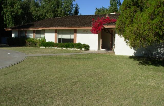 1714 E ROSE Lane - 1714 East Rose Lane, Phoenix, AZ 85016
