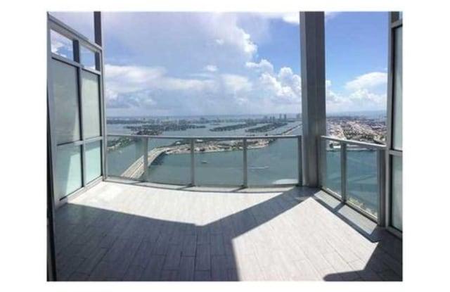 1100 Biscayne Boulevard - 1100 Biscayne Boulevard, Miami, FL 33132