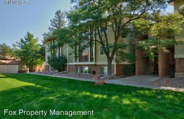 860 W Moorhead Circle, Unit 2L - 860 West Moorhead Circle, Boulder, CO 80305