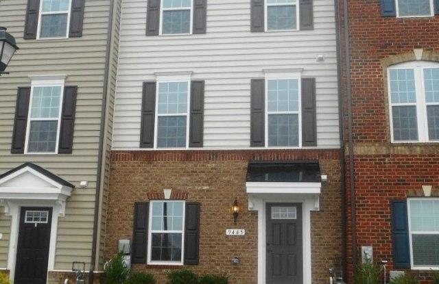 9445 VIRGINIA JANE WAY - 9445 Virginia Jane Way, Owings Mills, MD 21117
