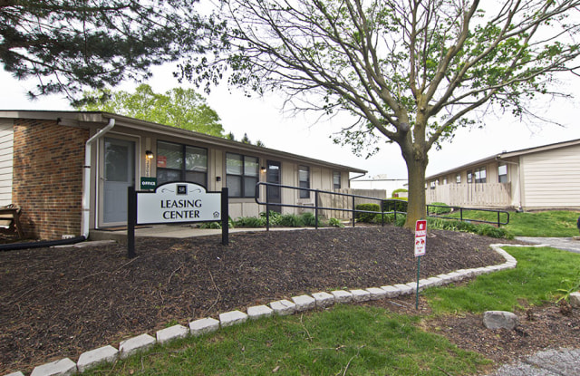 Slate Run Apartments - 2306 Granite Drive, Lebanon, IN 46052