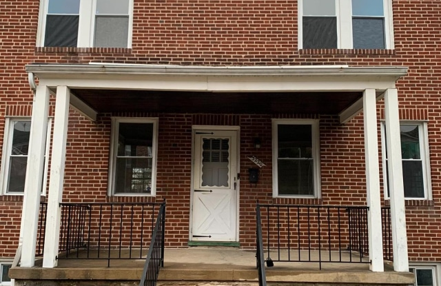 3220 LAWNVIEW AVENUE - 3220 Lawnview Avenue, Baltimore, MD 21213