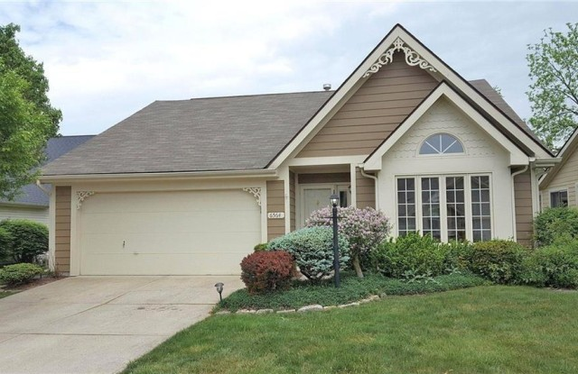 6564 Aintree Place - 6564 Aintree Place, Indianapolis, IN 46250