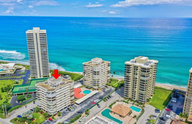 5480 N Ocean Drive - 5480 North Ocean Drive, Riviera Beach, FL 33404