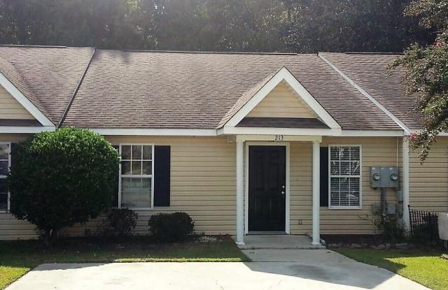 213 Caldwell Circle - 213 Caldwell Circle, Augusta, GA 30909