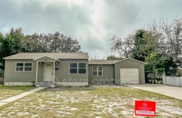 4014 4th Avenue South - 4014 4th Avenue South, St. Petersburg, FL 33711