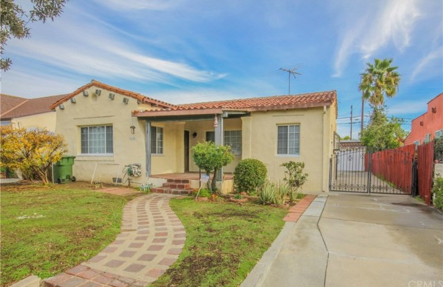 """""""1636 S Date Avenue - 1636 Date Avenue, Alhambra, CA 91803"""""""