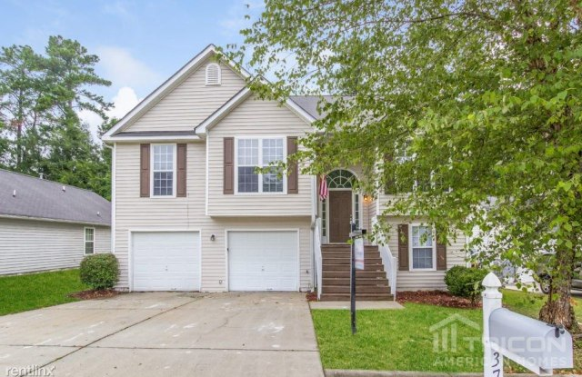 3795 Buffington Place - 3795 Buffington Place, Union City, GA 30291