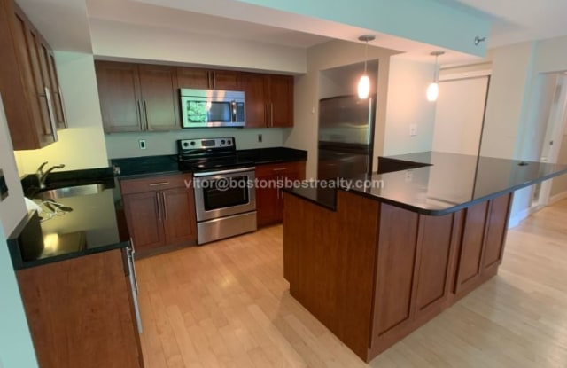 1600 Beacon St 506j - 1600 Beacon Street, Brookline, MA 02446