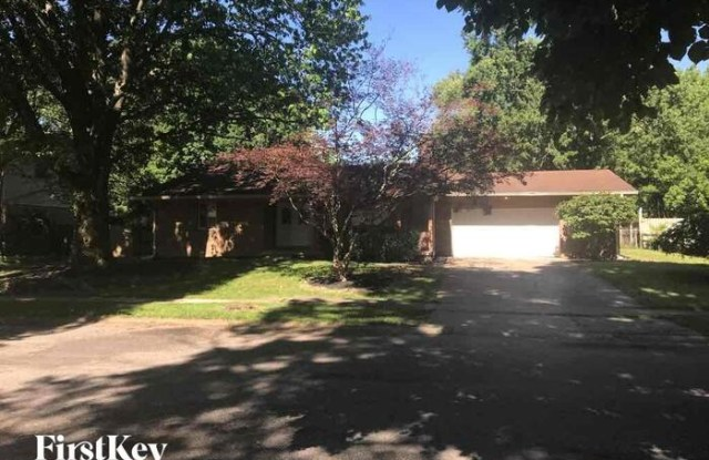 """""""8228 Lieber Road - 8228 Lieber Road, Indianapolis, IN 46260"""""""
