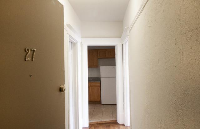 720 Jones Street - 720 Jones Street, San Francisco, CA 94109