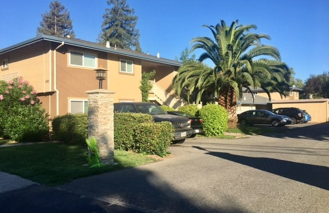 Mendocino - 1521 Mendocino Drive, Concord, CA 94521