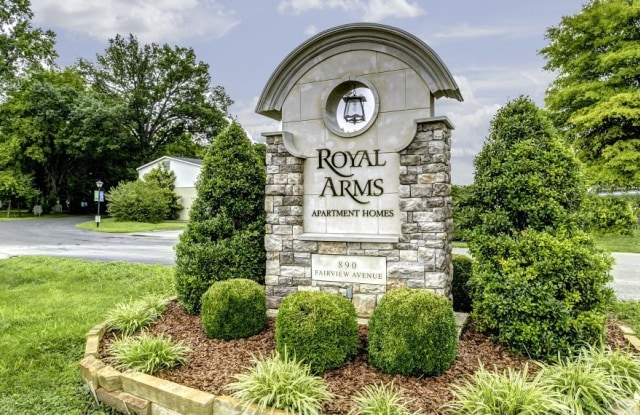 Royal Arms of Bowling Green - 890 Fairview Ave, Bowling Green, KY 42101