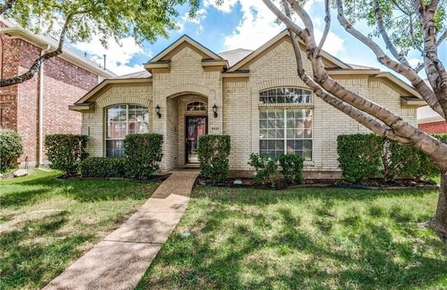 5521 Riverview Drive - 5521 Riverview Drive, The Colony, TX 75056