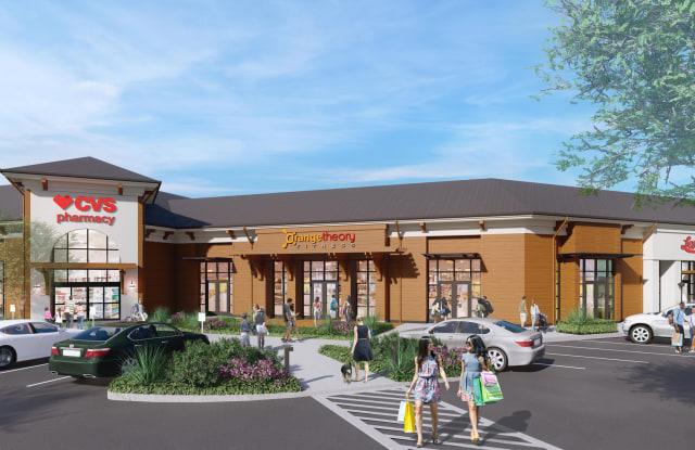 Mercato Grove - 4055 Mercantile Drive, Lake Oswego, OR 97035