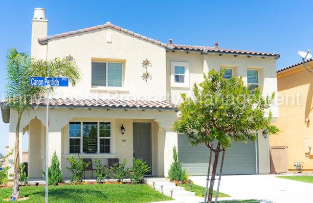 1315 Canon Perdido Street - 1315 Canon Perdido St, Chula Vista, CA 91913