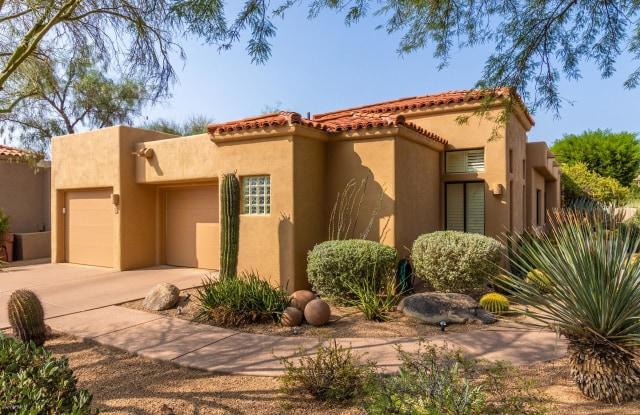 7800 E BOULDERS Parkway - 7800 East Boulders Parkway, Scottsdale, AZ 85266