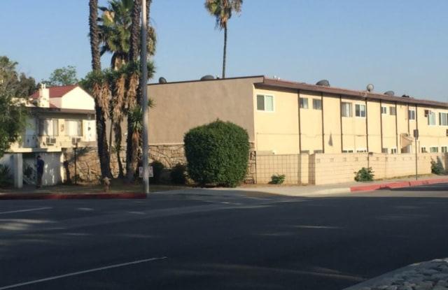 9000 E. Arcadia Ave. - 9000 Arcadia Avenue, East San Gabriel, CA 91775