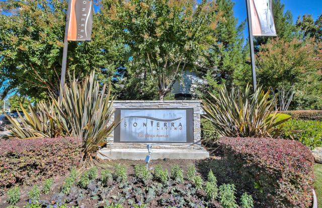 Sonterra - 700 Vallejo Ave, Roseville, CA 95678