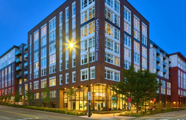 Saxton Apartments - 520 Terry Ave, Seattle, WA 98104