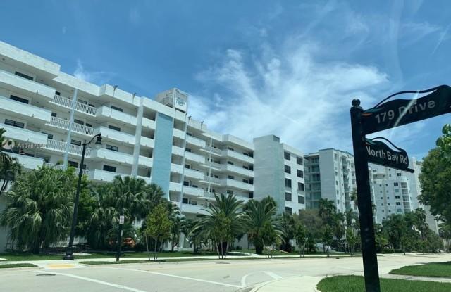 17900 N Bay Road - 17900 North Bay Road, Sunny Isles Beach, FL 33160