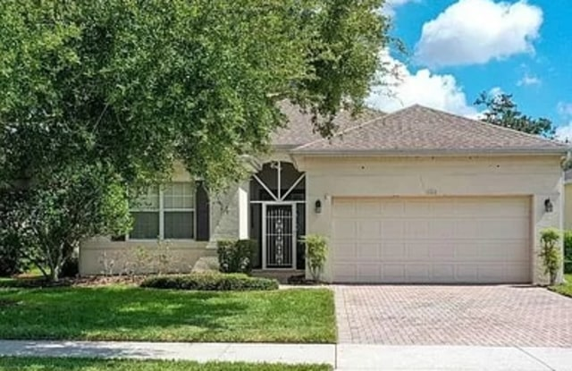 2362 Caledonian St - 2362 Caledonian Street, Clermont, FL 34711