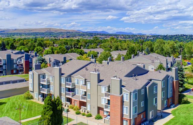 The Hamptons Apartments - 8507 W Hampden Ave, Lakewood, CO 80227