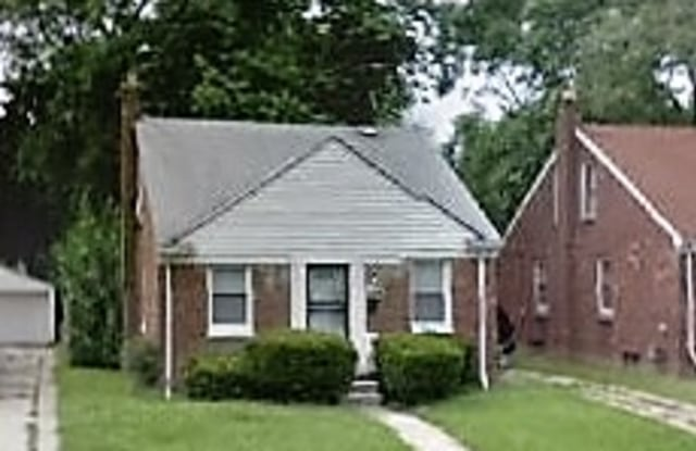 18489 Ashton - 18489 Ashton Street, Detroit, MI 48219