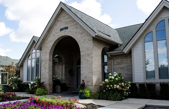 Turnkey/Furnished Suites at Woodland Meadows - 35700 Moravian Drive, Macomb County, MI 48035