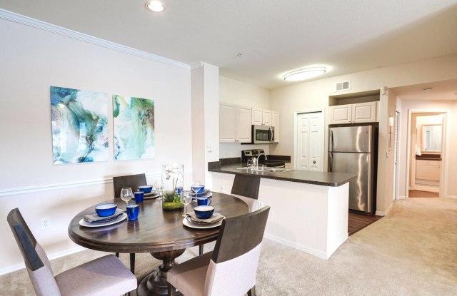 Andover Place at Cross Creek Apartments - 10328 Venitia Real Avenue, Tampa, FL 33647