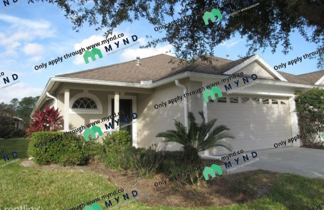 31913 Turkeyhill Dr - 31913 Turkeyhill Dr, Wesley Chapel, FL 33543