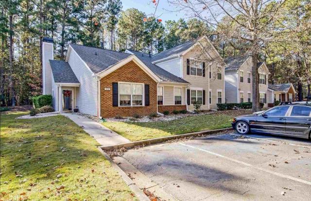101 Rigdefield Dr - 101 Ridgefield Drive, Peachtree City, GA 30269