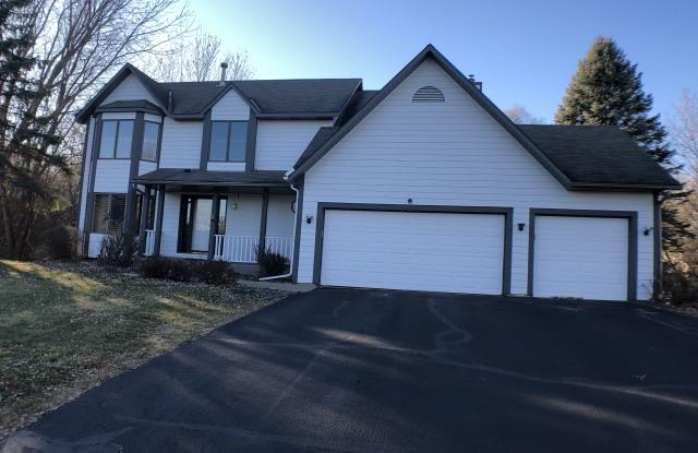 661 Bridle Ridge Road - 661 Bridle Ridge Road, Eagan, MN 55123