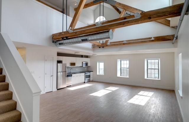 Ames Shovel Works Apartments - 50 Main St, Brockton, MA 02356