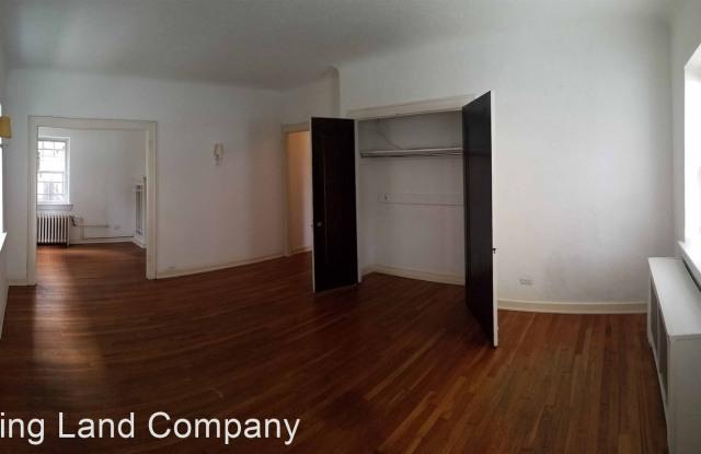 King Edward Annex - 225 Melwood Avenue, Pittsburgh, PA 15213