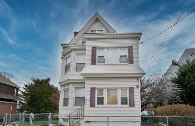 441 E 27TH ST - 441 East 27th Street, Paterson, NJ 07514