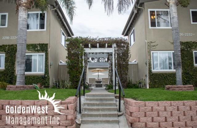 2222 Grand Avenue - 2222 Grand Avenue, San Diego, CA 92109