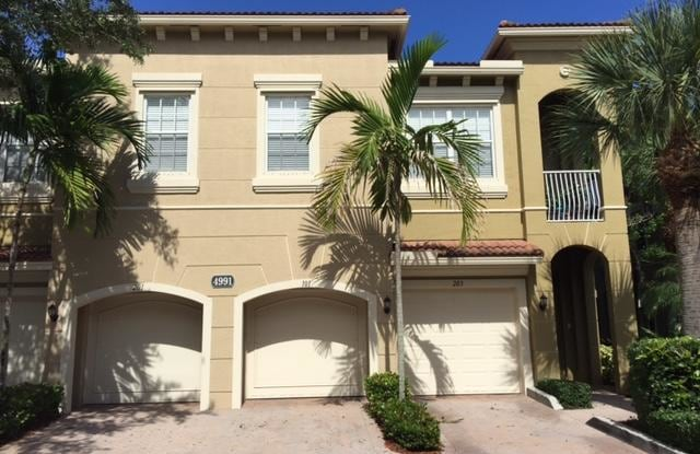 4991 Bonsai Circle - 4991 Bonsai Circle, Palm Beach Gardens, FL 33418