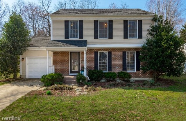 """307 Riding Ridge Rd - 307 Riding Ridge Road, Annapolis, MD 21403"""