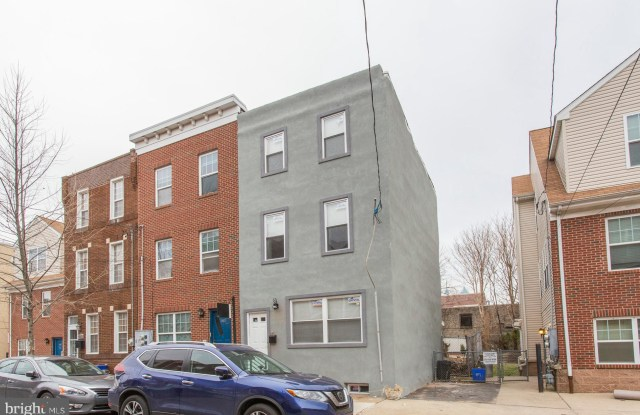 1511 ELLSWORTH STREET - 1511 Ellsworth Street, Philadelphia, PA 19146