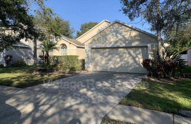 4024 Watercove Drive - 4024 Watercove Drive, Palm River-Clair Mel, FL 33578
