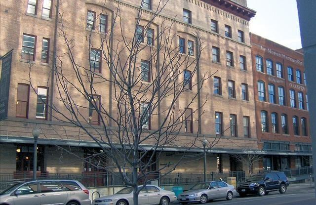 Mercantile Square Lofts - 1590 Wynkoop St, Denver, CO 80202