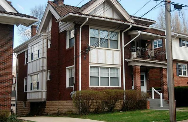 1523 South Negley - 1523 South Negley Avenue, Pittsburgh, PA 15217