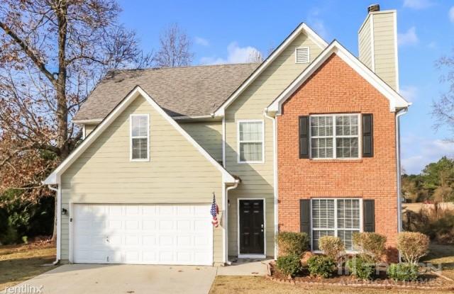 2540 Harbins Mill Drive - 2540 Harbins Mill Drive, Gwinnett County, GA 30019