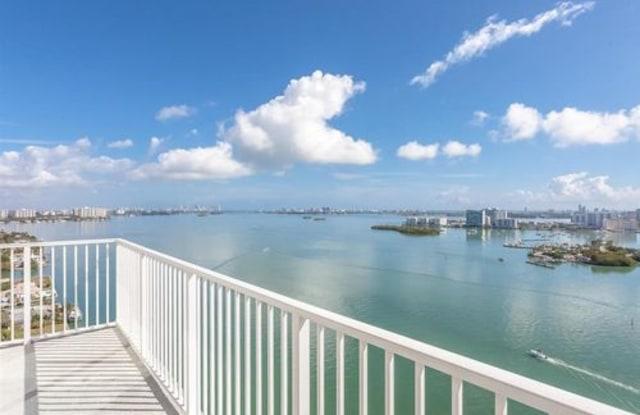 7940 Northeast Bayshore Court - 7940 Northeast Bayshore Court, Miami, FL 33138