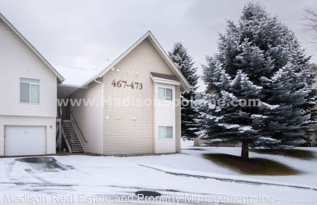 22855 E. Country Vista Dr. Unit 468 - 22855 E Country Vista Dr, Spokane County, WA 99019